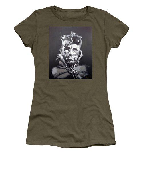 Sir Edmund Hillary Women's T-Shirt