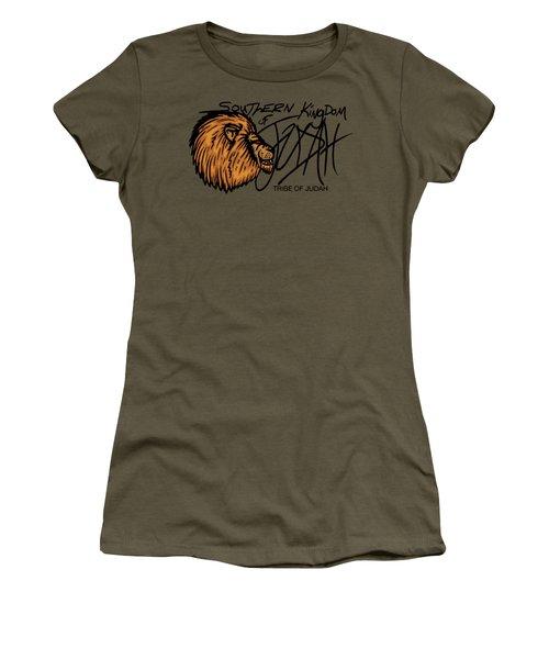 Sk Of Judah Women's T-Shirt (Athletic Fit)