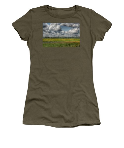 2006 - Skies Of September Women's T-Shirt