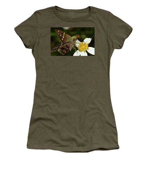 Skipper Butterfly Women's T-Shirt