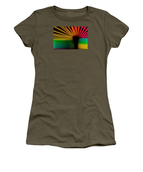 Slinky Women's T-Shirt (Athletic Fit)