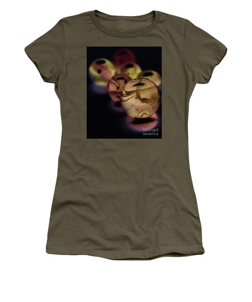 Small Wonders Of Light Women's T-Shirt