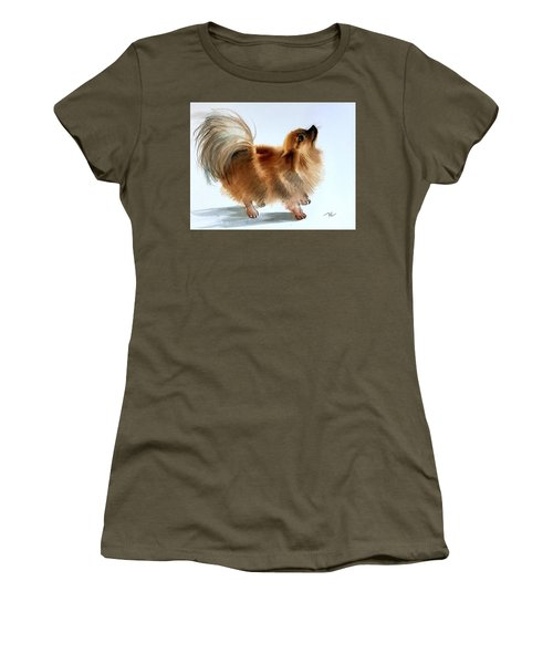 Smokey2 Women's T-Shirt