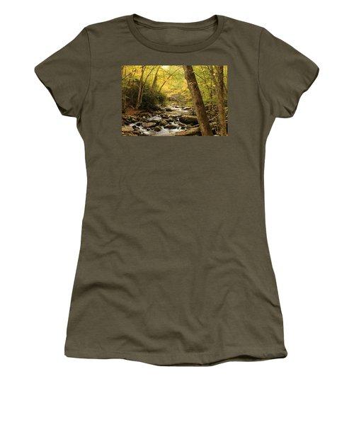 Smokies Autumn Women's T-Shirt