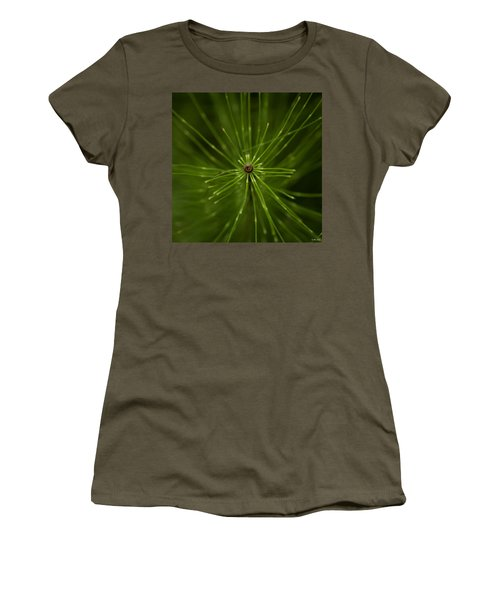 Snake Grass Women's T-Shirt