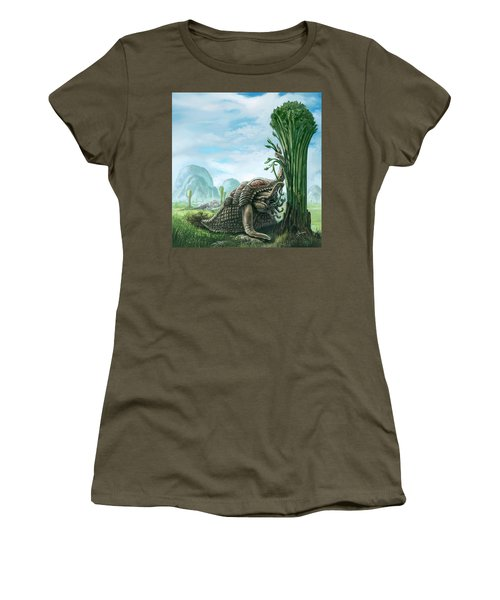 Snelephant Women's T-Shirt