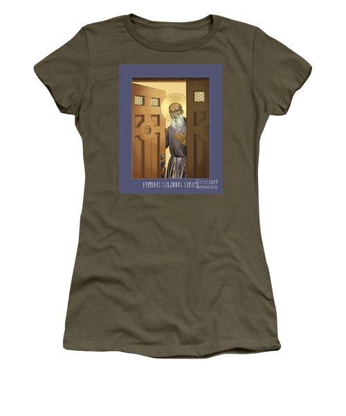 Bl. Solanus Casey - Lwvsc Women's T-Shirt
