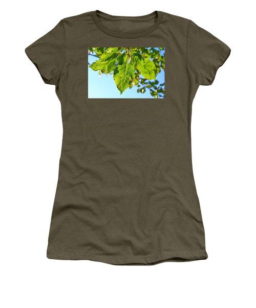 Solar Panels Women's T-Shirt