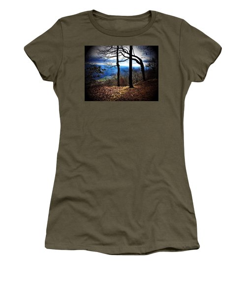 Solemn Women's T-Shirt