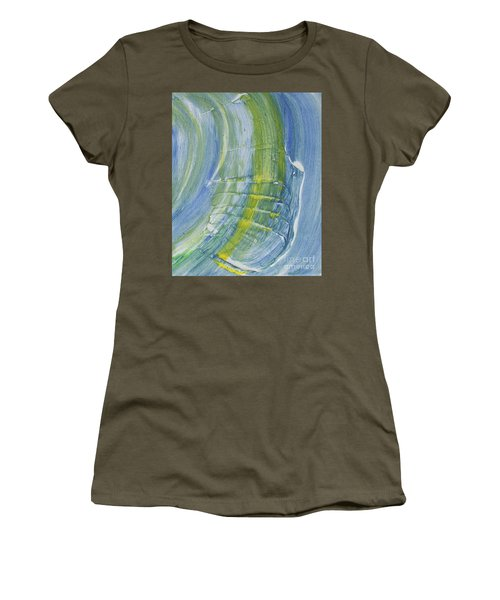 Solicitous Women's T-Shirt