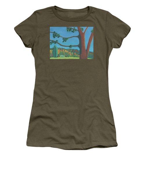 Solitude Women's T-Shirt