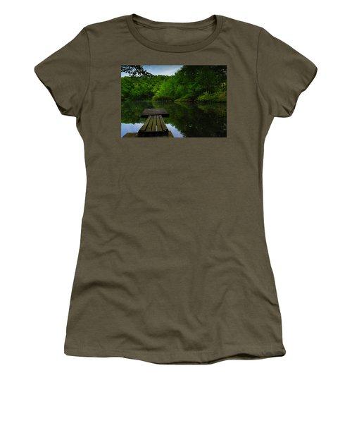 Solitudes  Women's T-Shirt