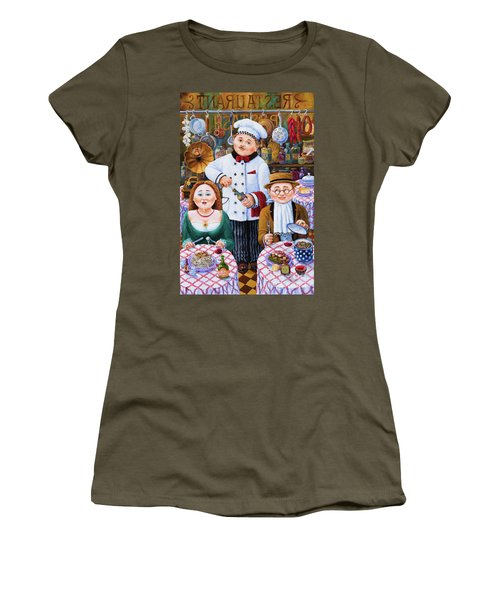 Something About Food 2 Women's T-Shirt