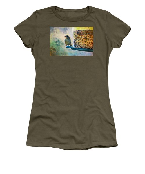 Songbird Women's T-Shirt