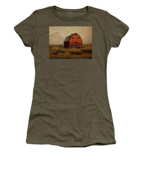 Soon To Be Forgotten Women's T-Shirt