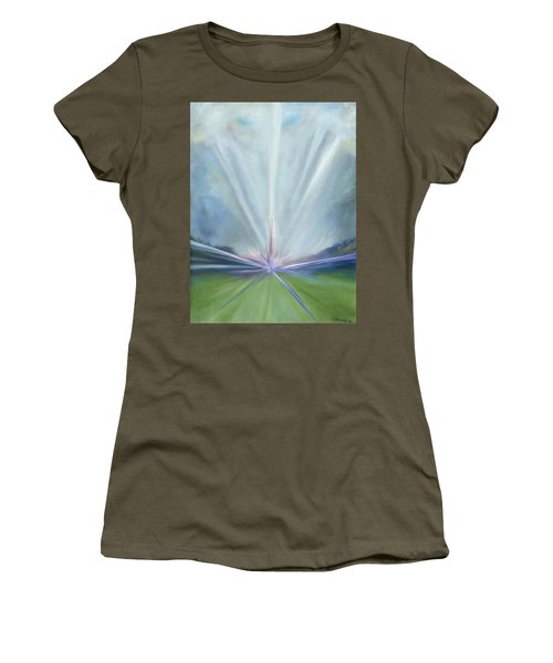 Soul Blastoff Women's T-Shirt