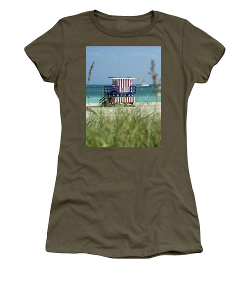 South Beach Women's T-Shirt