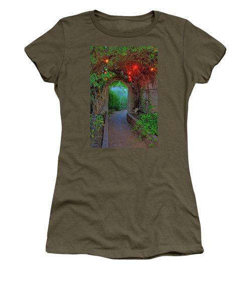 Southeast Arizona Garden Women's T-Shirt