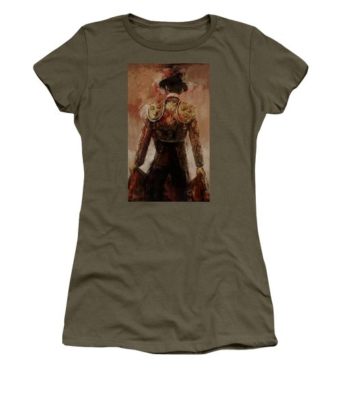 Spanish Culture 2 Women's T-Shirt (Athletic Fit)