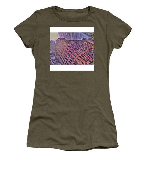 •speechless Women's T-Shirt