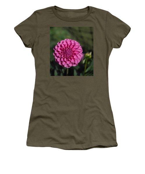 Spellbreaker Rasberry Women's T-Shirt