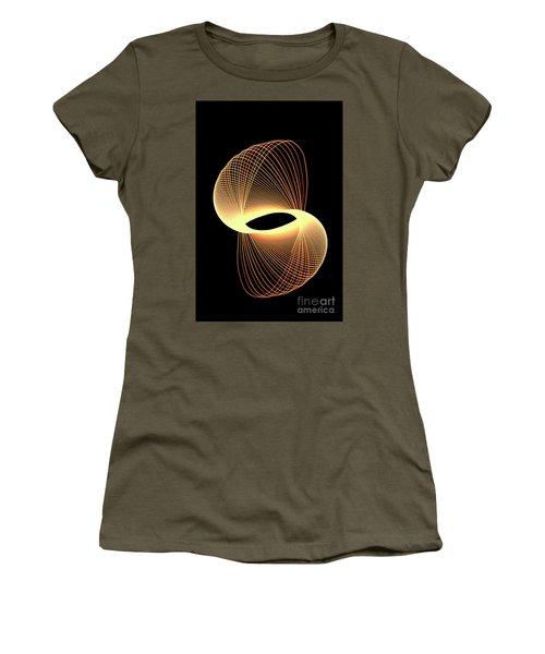 Spirograph Spiral 07 Women's T-Shirt