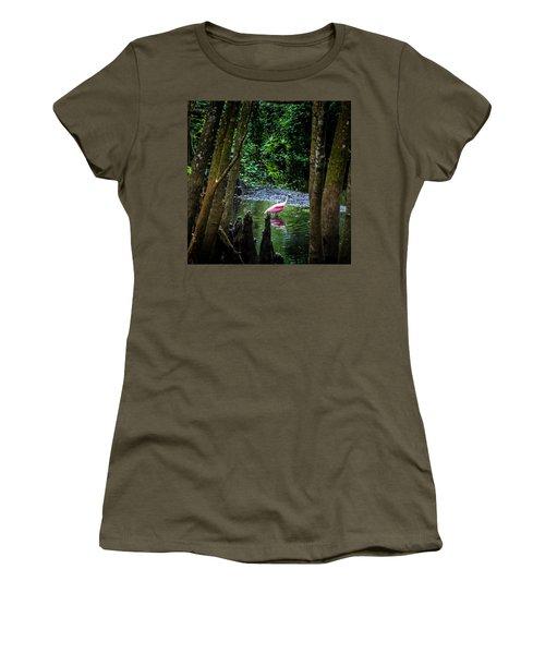 Spooning Women's T-Shirt