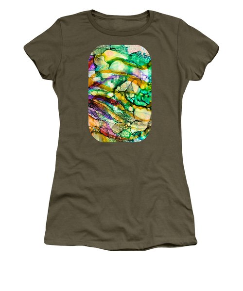 Spring 03 Women's T-Shirt (Athletic Fit)