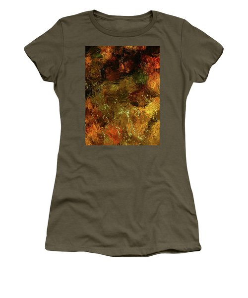 Spring 2017 46 Women's T-Shirt (Athletic Fit)