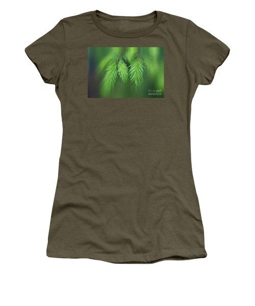 Spring Green II Women's T-Shirt