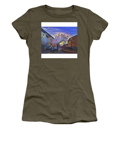 •spring Is Rather Women's T-Shirt