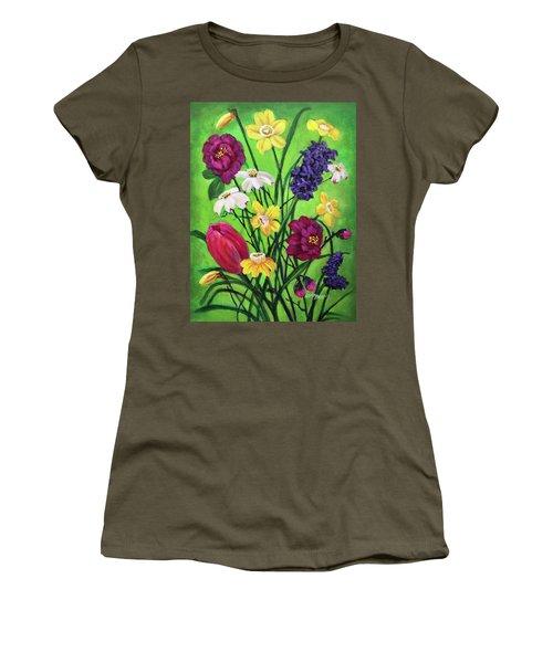 Spring Symphony Women's T-Shirt