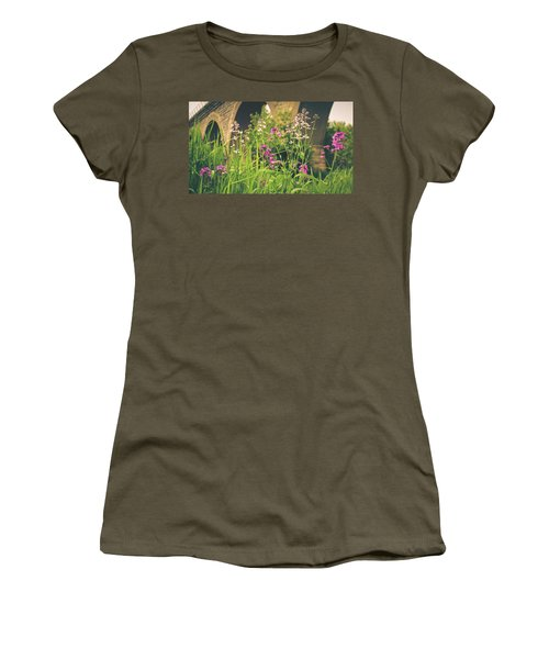 Spring Under The Arches Women's T-Shirt