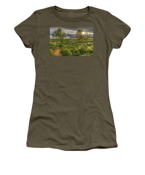 Spring Utopia Women's T-Shirt