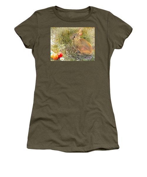 Springtime Women's T-Shirt (Athletic Fit)