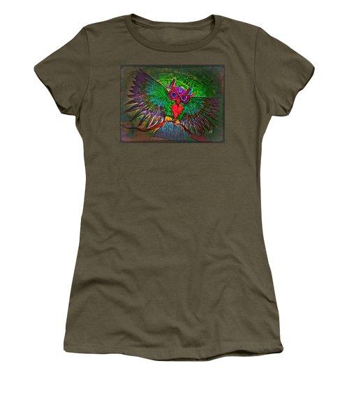 Ss Owl Women's T-Shirt