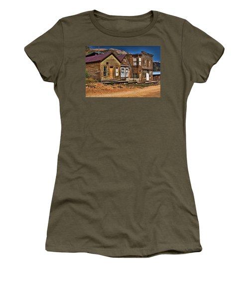 St Elmo Women's T-Shirt