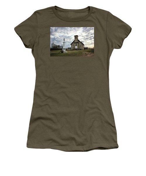 St Hubert Women's T-Shirt