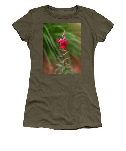 St. Johns Park Flower 872 Women's T-Shirt