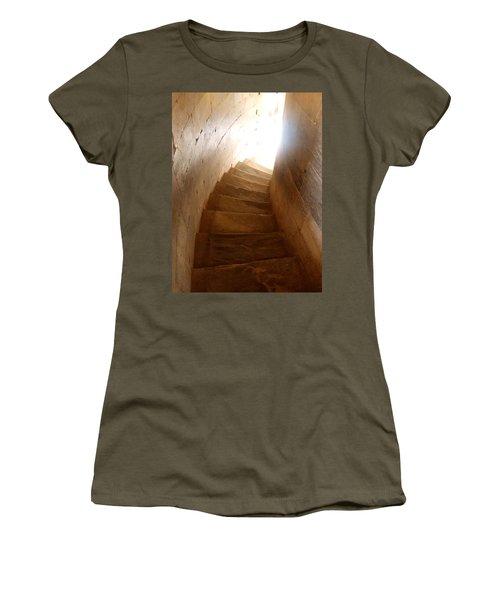 Stairway From Heaven Women's T-Shirt