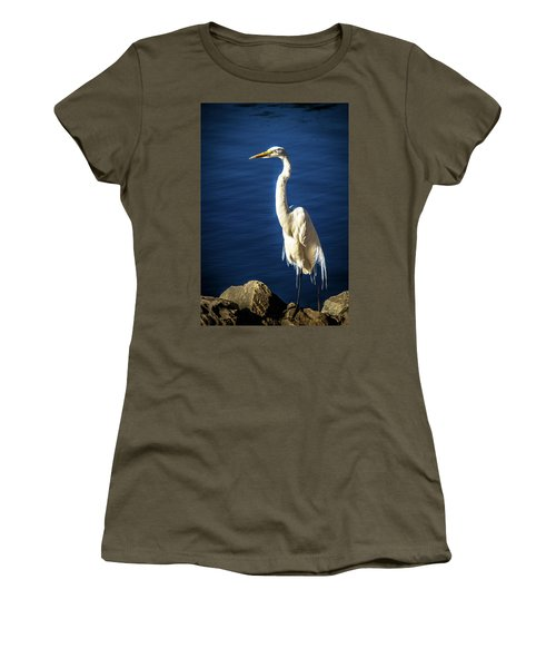 Standing Proud Women's T-Shirt (Athletic Fit)