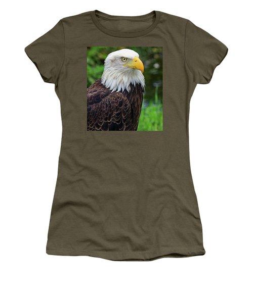 Staredown Women's T-Shirt