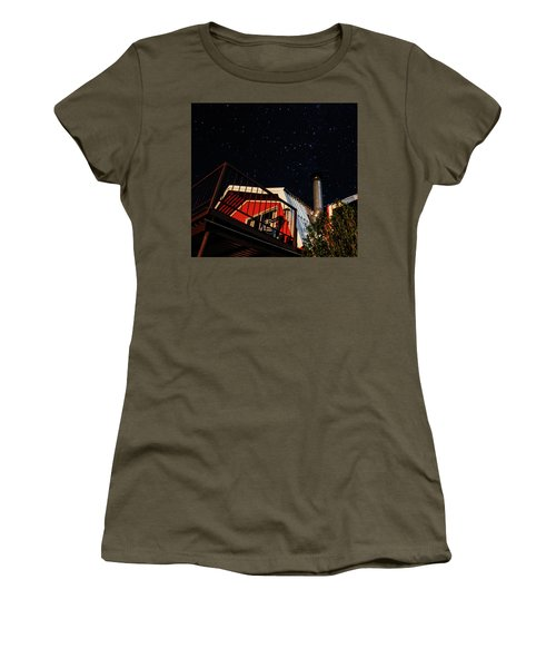 Stars Over Gila Cottage Women's T-Shirt