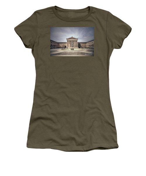 State Of The Art Women's T-Shirt