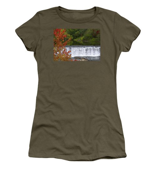 Stillness Of Beauty Women's T-Shirt