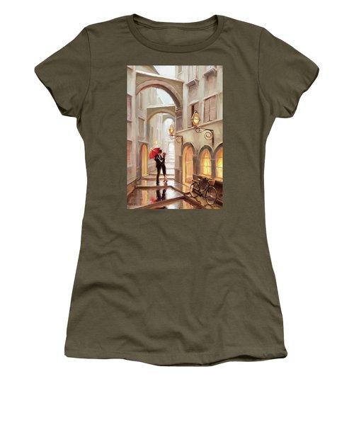 Stolen Kiss Women's T-Shirt