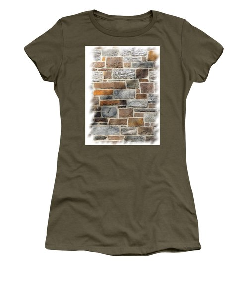 Stone Wall Women's T-Shirt