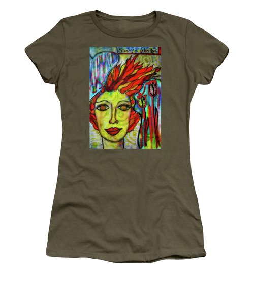 Stormy Weather Women's T-Shirt