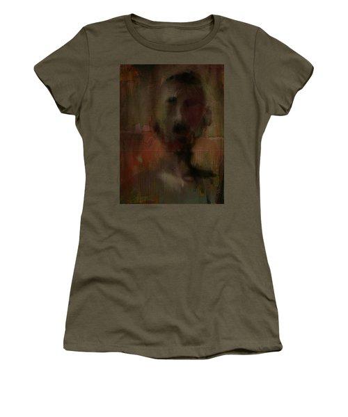 Stranger Women's T-Shirt (Athletic Fit)