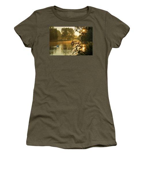 Stratford Oasis Arena Women's T-Shirt